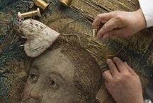 Textile Restoration
