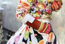 Florals / by Circle & Square