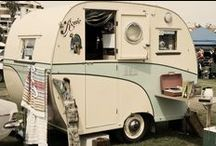 Trailer Dreams and Camping Fun