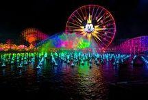 Disney Plans!!! / Our fantastical magical Disneyland Plans!! / by Nicole