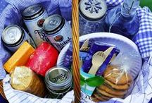Perfect Picnic / The perfect summer picnic!