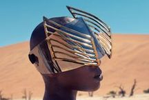 D a y s   O f   F u t u r e   P a s t / Retro Futurism Afro Futurism Science Fiction's Tales of the Future.