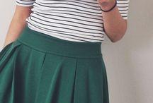 Stylish Skirts / Pretty skirts