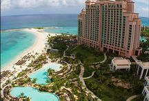 Atlantis Vacation / by Christina