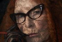 Character Study: Myrtle Snow
