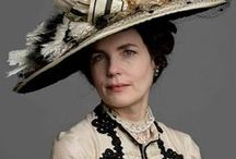 All About Downton / Downton Abbey