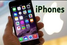 iPhones / Shop Techzilla and save hundreds of dollars on your next iPhone or iOS device.