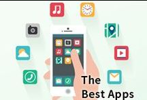 Best Phone Apps / They call them smart phones for a reason. Make your smart phone smarter with the best of the best phone apps. Check out our carefully curated collection.