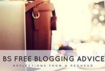 Blogging & Social Media / Blogging & Social Media