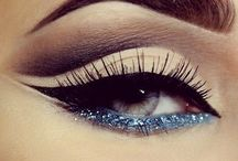 Beauty | Makeup Inspiration / Inspiration and how-to's for makeup.
