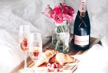 Drinkable | Wine and Prosecco / A selection of images of wine and prosecco.