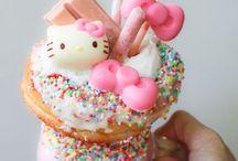 Edible | Sweet Treats