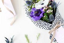 Floral | Purple