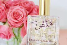 Scent | Perfume