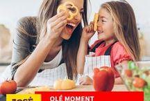 Olé Moment