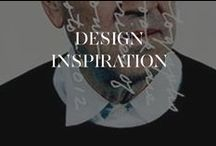 #DesignInspo / This is what inspires the design you will find at Paone Creative | Vancouver Graphic Designer | Does Your Brand Inspire? www.paonecreative.com  #PaoneDesignInspo #Designinspo
