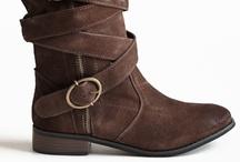 Clothing I Crave: Shoes
