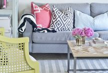 Decor Inspiration / by Jeanette Tran