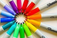Creative Home Office Studio - LIKES