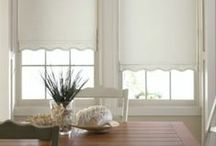 For the Home - INSIDE / by Claudine D
