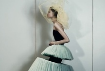 FASHION: Haute Couture / by Lauren Cusack