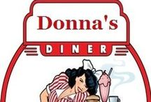 Desserts, appetizers, and such / Pin till the cows come home...no limitations / by Donna Hardway Yoho