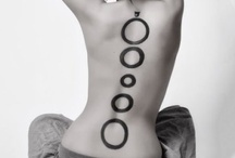Tattoos I want / by The Lost Dreamer
