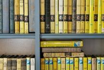 Books / by Joan Shellem