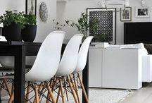 HOME DECOR / Decor, decoration, home, home office