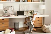 Interiors / Decor, furnishing, storage, organisation, etc for the home, office, or any other enclosed space