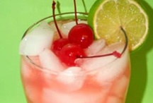 sweet drinks... / by Heather Nichols