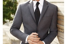 Dressing Your Guy for the Wedding