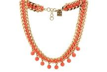 Collares - Necklaces / Conoce la gran variedad de collares MAR BCN entre los que encontrarás: collares de cuero, collares con swarovskis, collares de metal, collares de lino, collares con perlas, collares con cadena y más, consíguelos en www.marbcnshop.com