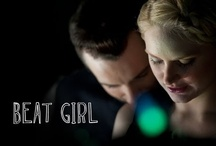 Beat Girl The Movie / Beat Girl to premier on UK and IE on May 10th and in Portugal on May 9th!   Like beChilledTV on Facebook to join Beat Girl giveaways: movie tickets, novel and the original soundtrack are on the prize pool. / by Heather Jennings