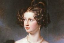 1820's fashion