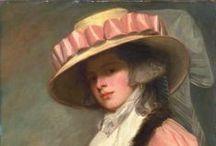 1780's fashion