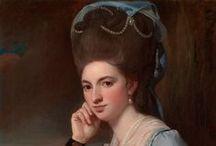 1770's fashion