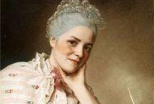 1730's fashion