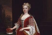 1710's fashion