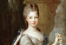 1700's fashion