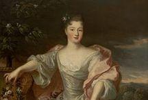 1720's fashion
