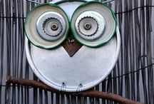 Who Gives A Hoot!  / by Debbie Shrum