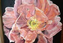 Julie Ann Artwork