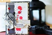September 2013 Waltzingmouse Stamps Release / New goodies for September