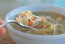 What's Cooking: SOUPS ... / by Claudine D