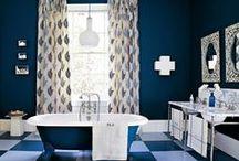 Planning: Master Bathroom / Ideas / paint considerations for master bathroom.