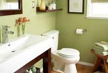 Planning: 2nd Bathroom