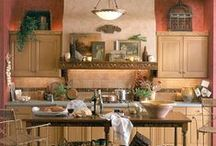 Planning: Kitchen