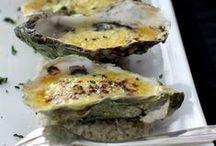 food-fish and seafood