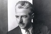 Dashiell Hammett / Samuel Dashiell Hammett - May 27, 1894 – January 10, 1961) was an American author of hard-boiled detective novels and short stories, a screenplay writer, and political activist.